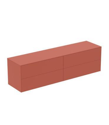 Demi-colonnes pour achèvement lavabo, Ideal Standard collection Active