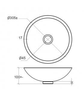 Caleffi 533041 riduttore pressione inclinato 1/2''