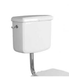 Irsap heated towel rail Filo collection with standard connection