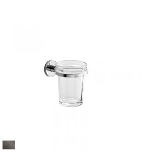 Irsap water heated towel rail from the Flauto collection with standard connection