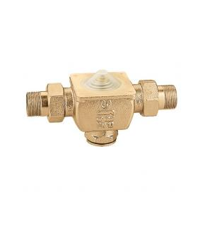 Caleffi 632600 zone valve, 2 ways, 1 ''