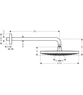 DeWalt DCH273P2T-QW SDS Plus XR rotary hammer, 3 modes, brushless