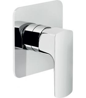 Caleffi 854044 elettrovalvola gas, aperta, riarmo manuale 1/2'', 24V