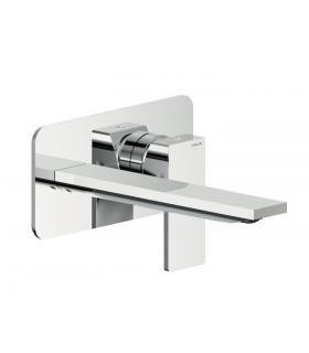 Caleffi 854145 elettrovalvola gas, aperta, riarmo manuale 3/4'', 24V