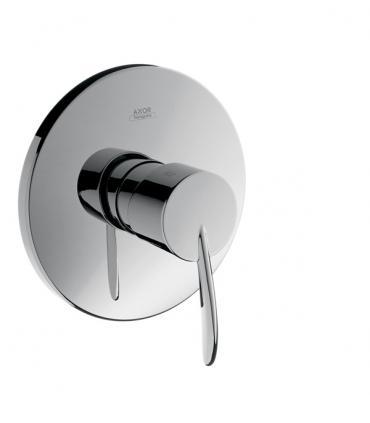 Colonnes freestanding pour lavabo, céramique Flaminia collection Twin