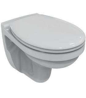 Base profond 45cm pour lavabo a 2 tiroir, Inda collection City