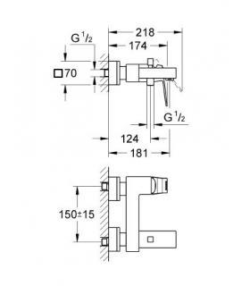 Condensing boiler Immergas Victrix TT Erp compact