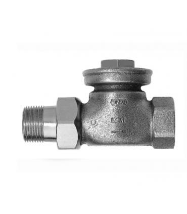 Normal valve Honeywell, iron