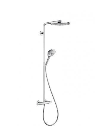 Colonna per completamento lavabo, Ceramica Flaminia, collezione Fonte