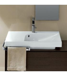 Pipelar radiator with 2 columns, Cordivari collection slate
