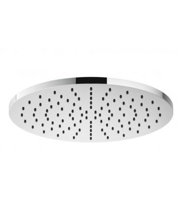 placca 2 pulsanti per cassetta wc Fantini
