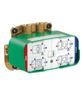 Floor standing toilet back to wall Flaminia Link