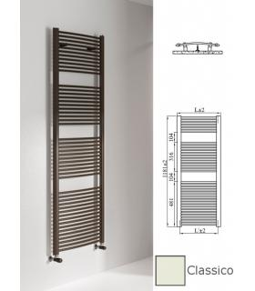 radiatore Baia IRSAP, bianco