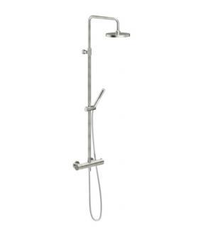 Miscelatore termostatico regolabile per impianti centralizzati, Caleff