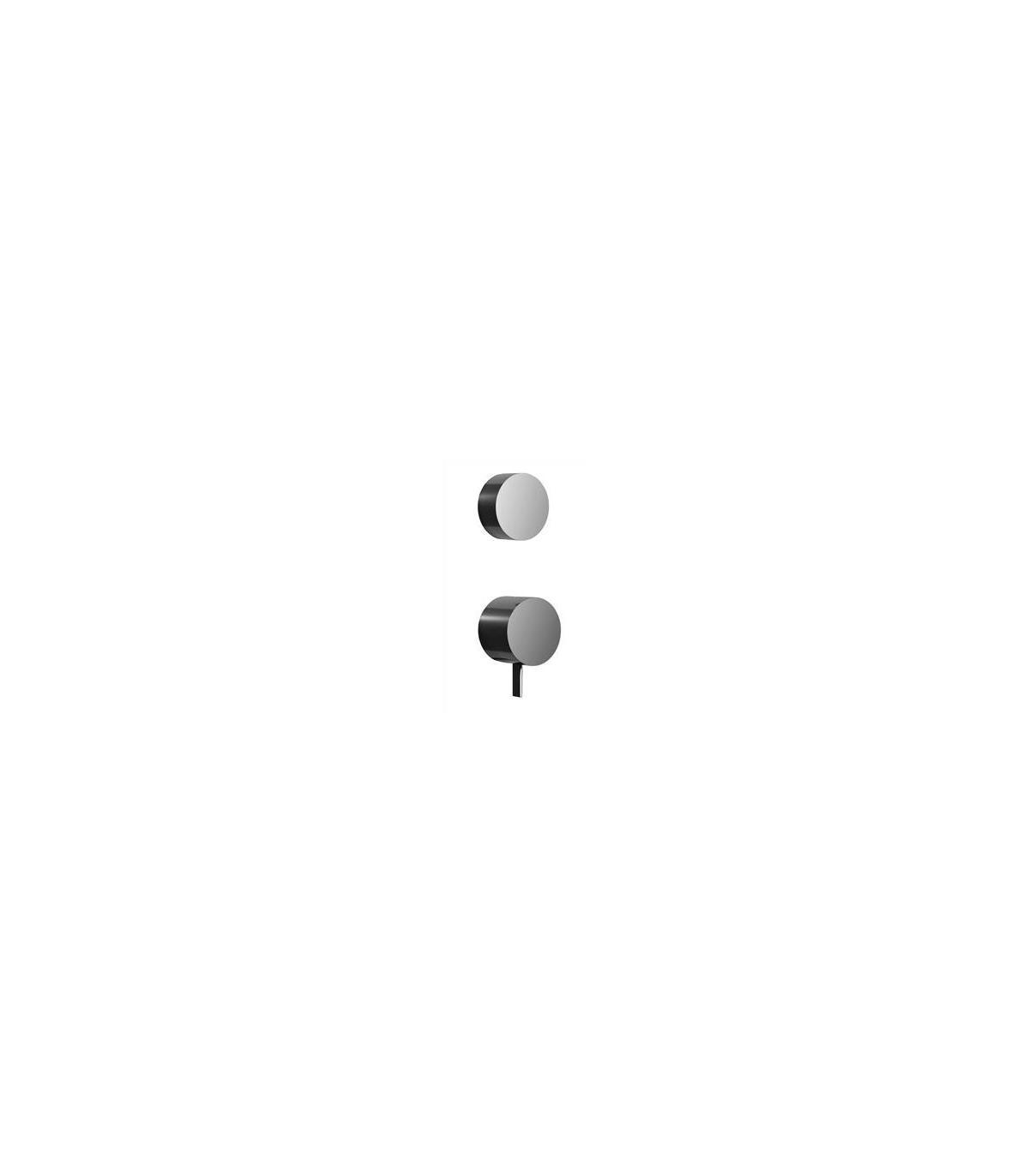 Flaminia art Trcw02 bianco. serie terra sedile normale