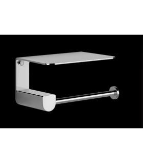 nipplo polipropilene con O-ring, nero art.930302