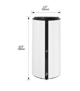 Specchiera, Koh-i-noor, Serie Chimera, Modello 92100, con molatura, fi