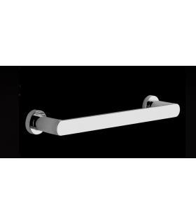 Koh-i-noor rideau de douche CANVASS tissu blanc 180X200