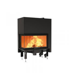 Tenda doccia, Koh-i-noor, Serie Tende Doccia, Modello Midas Gold, dora