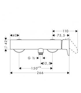 Stones spray multifunzione GT 7, 600 ml