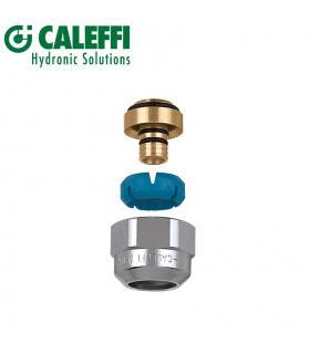 Sanitana Grecia monobloc cistern with battery, white
