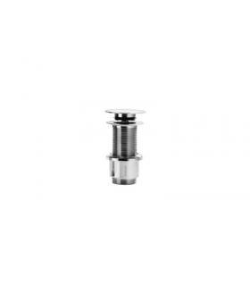Tecnosystemi 11100076 antivibrante T3 a pavimento (1 piedino)