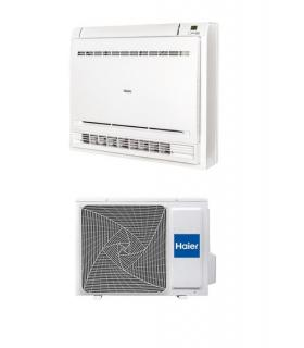 Monosplit air conditioner Haier Console R32