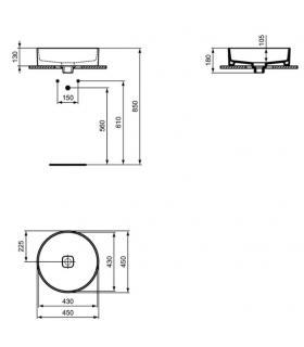 FIMI LITIO SIL lubricating grease, 150 gr