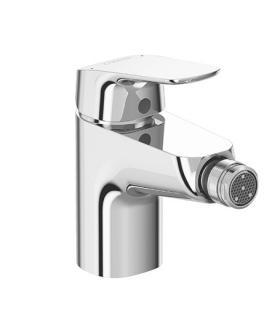 Grohe rubinetto elettronico per lavello serie blue/red 31299 cromo.