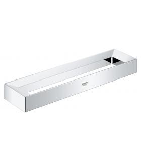 Grohe rubinetto elettronico per lavello serie blue/red 33249 cromo.