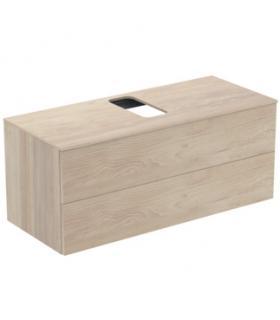 Cassetta 8 cm per wc a pavimento Ideal Standard Prosys R014767
