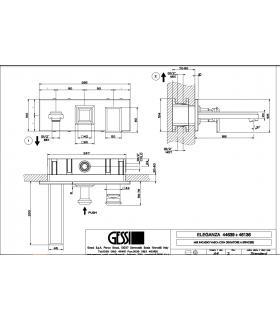 Tecnosystemi 12170037 Mini pompe de vidange des condensats Easyflow 11 litres