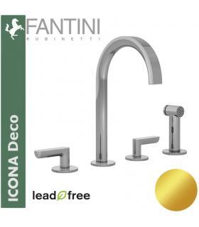 Security valve for solar plant Caleffi