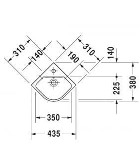 Kit Euroacque KITSALV2 dirt separator + dispenser + neutralizer