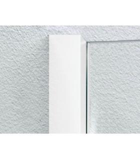 Bidet sospeso monoforo Ceramica Dolomite serie Quarzo E8861