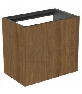 Parquet solid Bauwerk oak parallel