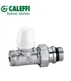 Cistern for monobloc toilet with rear feeding