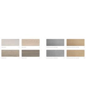 Close coupled toilet with floor drain Roca Neo Victoria