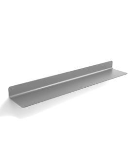 Radiatore verticale Arpa12_2 allacciamento 01, bianco H 180 cm