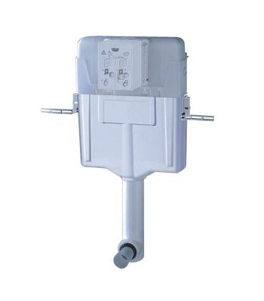 Built in cistern for toilet, Grohe GD2