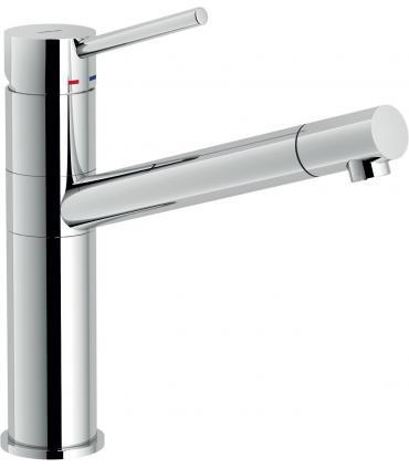 Flaminia Efi 6008 reservoir a' dos pour wc, blanc