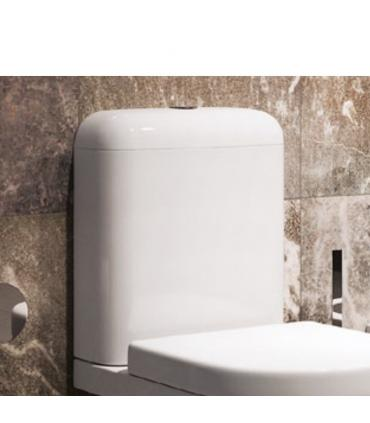 Flaminia Quick QK39 cistern for toilet close-coupled, white