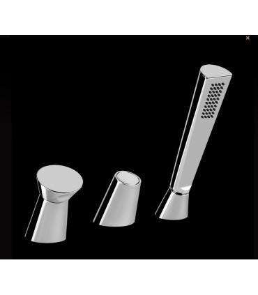 Flaminia Efi 6004 reservoir a' dos pour wc, blanc
