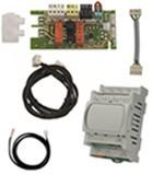 Boilers accessories