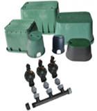 Accessori per irrigazione
