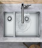 Lavelli per cucina
