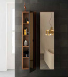 Colonne laterali per mobili bagno