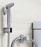 Douchettes pour WC-bidet