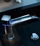 Washbasins faucets for public places