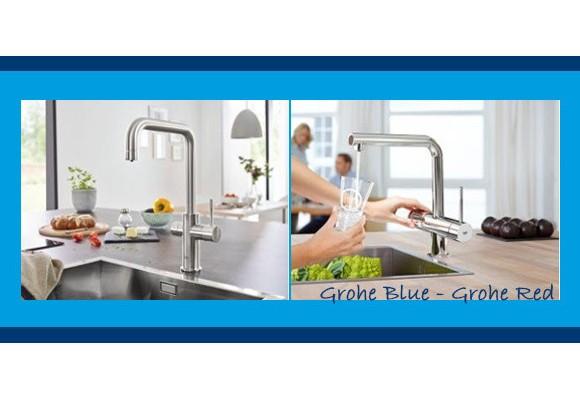 Acqua da bere… dal rubinetto!
